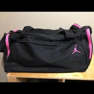 Jordan Duffel Bag